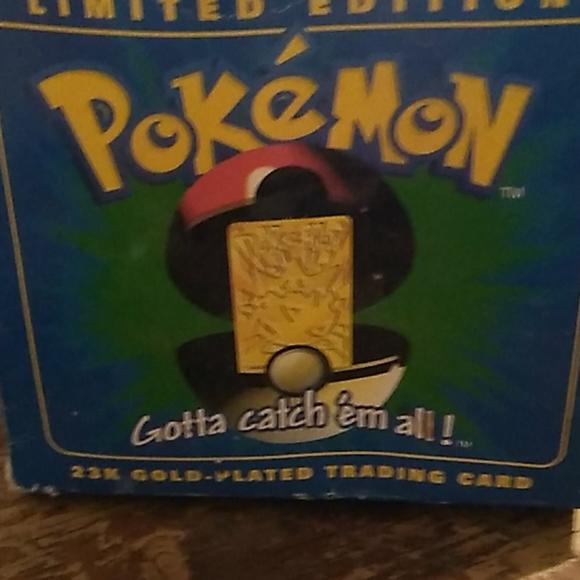 Pokemon Togepi limited editon